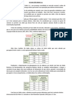 Estudo São Pedro