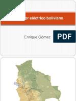 2.-Enrique-Gòmez-Sector-Eléctrico-Boliviano