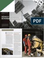 México y la política de inmigración a EUA