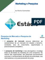 01 Pesquisa de Marketing e Pesquisa de Mercado