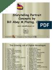Final Compressed Storytelling Concepts Dec04