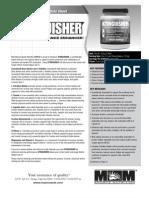 Xtinguisher PDS