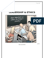 Critical Analysis of the Leadership Theories