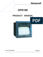 Honeywell DPR180