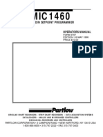 Partlow 1460