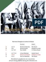 Ellis Skolfield's Teaching Outline 21 Seven Trumpets