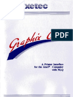 Graphix AT User Manual