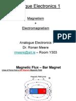 3. Electromagnetism