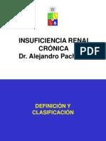 IRC Clinica Paramedicas Dr. Pacheco