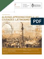 Aproximaciones a Las Cds Latinoamericanas