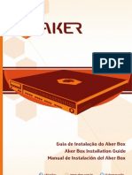Install Appliance Aker