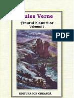 [PDF] 24 Jules Verne -Tinutul Blanurilor Vol 1 1980