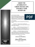 Ground Avoidancee (Gage) Brochure