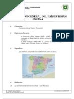 1 ESPAÑA_Informacion General