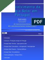 Energia Solar David Loureiro