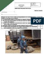 A-45 Electricidad Estatica Examen