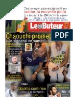 LE BUTEUR PDF du 29/06/2012