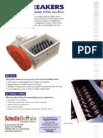 Lumpbreaker Series Product Brochure