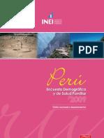 Libro Endes 2009