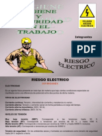 Riesgo Electrico 001