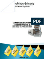Compendio de Software Para Ingenieros