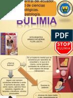 Ppt Pato Bulimia