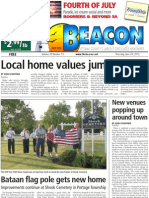 The Beacon - June 28, 2012