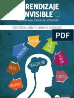 Aprendizaje Invisible Cobo-Moravec
