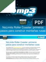 NoLimits Roller Coaster