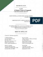 Joyner v. Forsyth Appeal