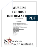 Muslim Tourist Information on South Australia Jan 083