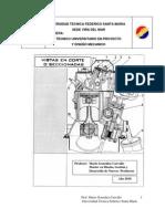 apunte corte final Proyecto y Diseño Mecanico