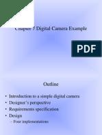 Chapter 7 Digital Camera Example