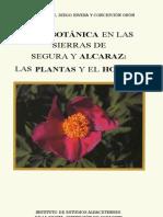 Etnobotanica de Las Sierras de Segura y Alcaraz(2)