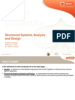 Kevin.sogeti, Structured Systems Analysis and Design