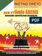 Revista Marketing Direto - Fevereiro 2008