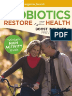 BN Probiotics Booklet