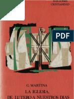Martina, Giacomo - Epoca Del Totalitarismo