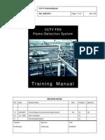 2200.5011 CCTV Training Manual,R1.0