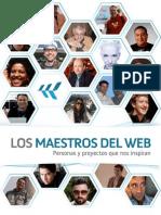 Los Maestros Del Web