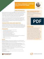 Panopticon Factsheet