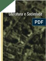 Revista Literatura e Sociedade 1