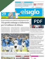 Edicion Carabobo Viernes 29-06-2012