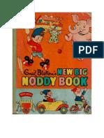 Blyton Enid New Big Noddy Book 5 1955