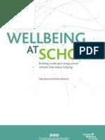 Wellbeing Brochure