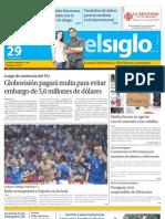 Edicion Viernes Maracay 29-06-2012