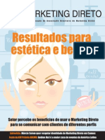 Revista Marketing Direto - Marco 2008