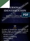 Fingerprint Identification-Latest Scribd