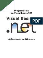 Introduccion a Visual Basic Net