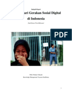 Indepth Report-Belajar Dari Gerakan Sosial Digital Di Indonesia
